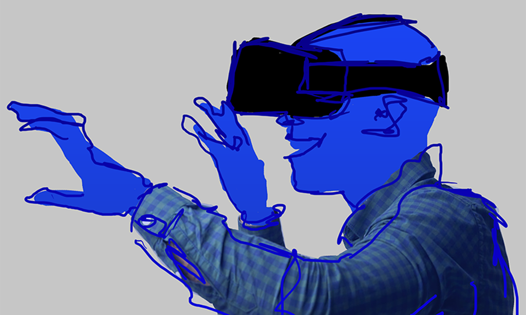 Beyond the frame, the director's guide to VR