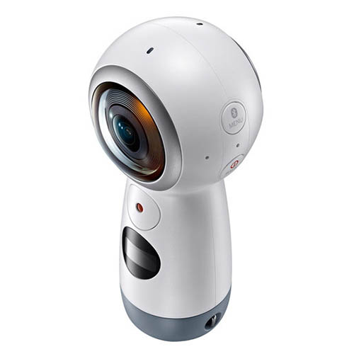 Samsung Gear 360 camera