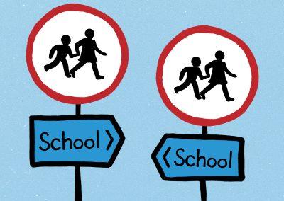 NSS Faith Schools