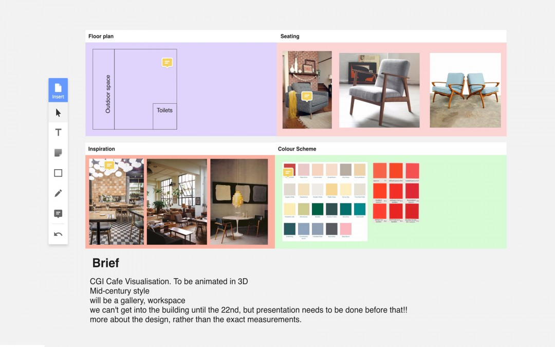 Why is RealtimeBoard the best way to collaborate creatively?